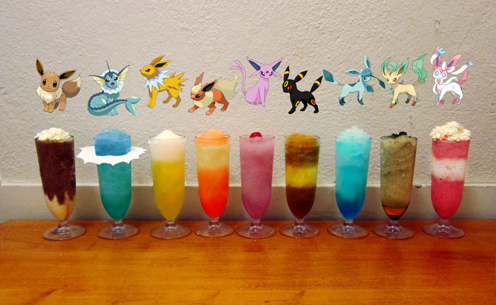 eeveelution-cocktails