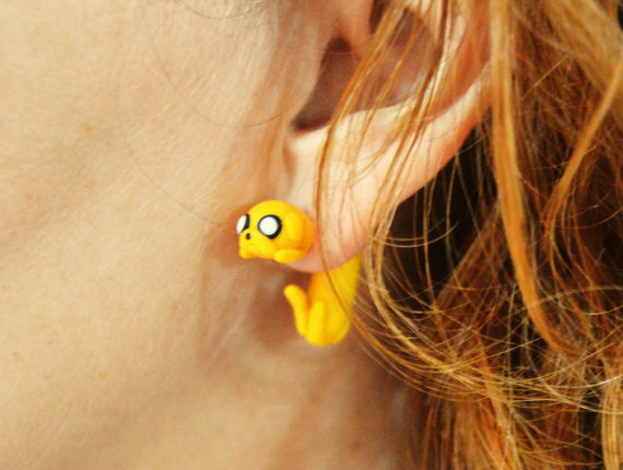 earrings-jake-adventure-time