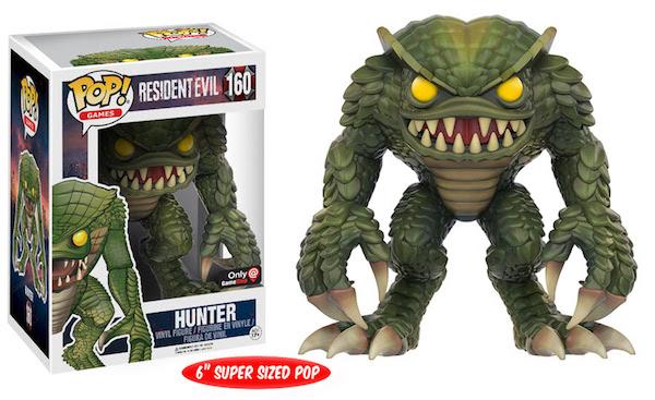 funko-pop-resident-evil-hunter