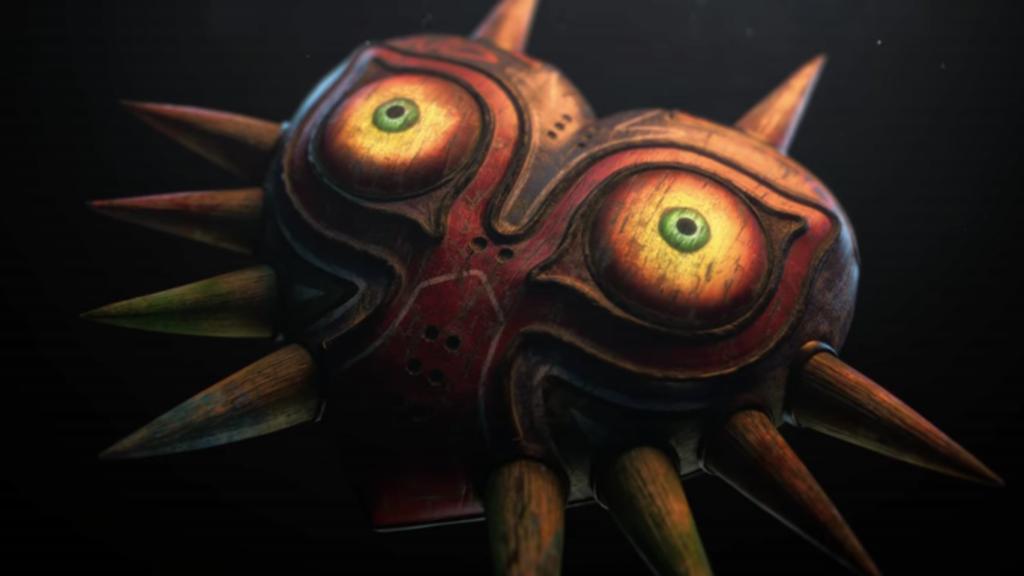 majoras-mask