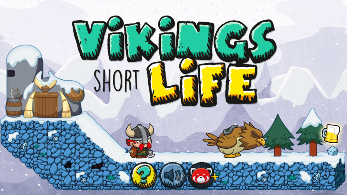 Vikings Short Life