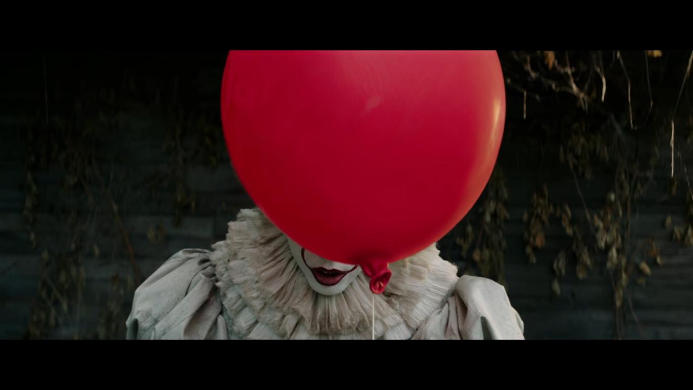 It, uma obra prima do medo - nova versão trailer