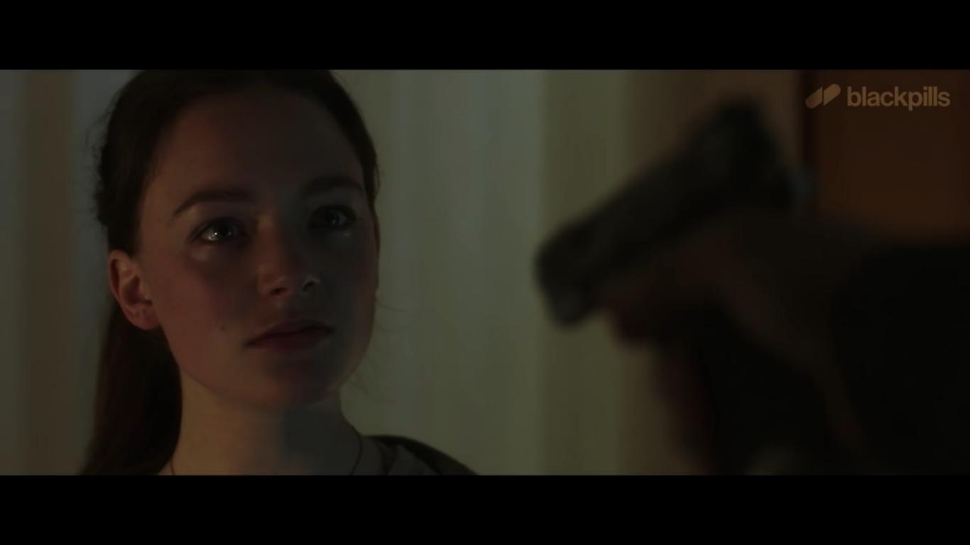 Playground filme escola assassinos trailer