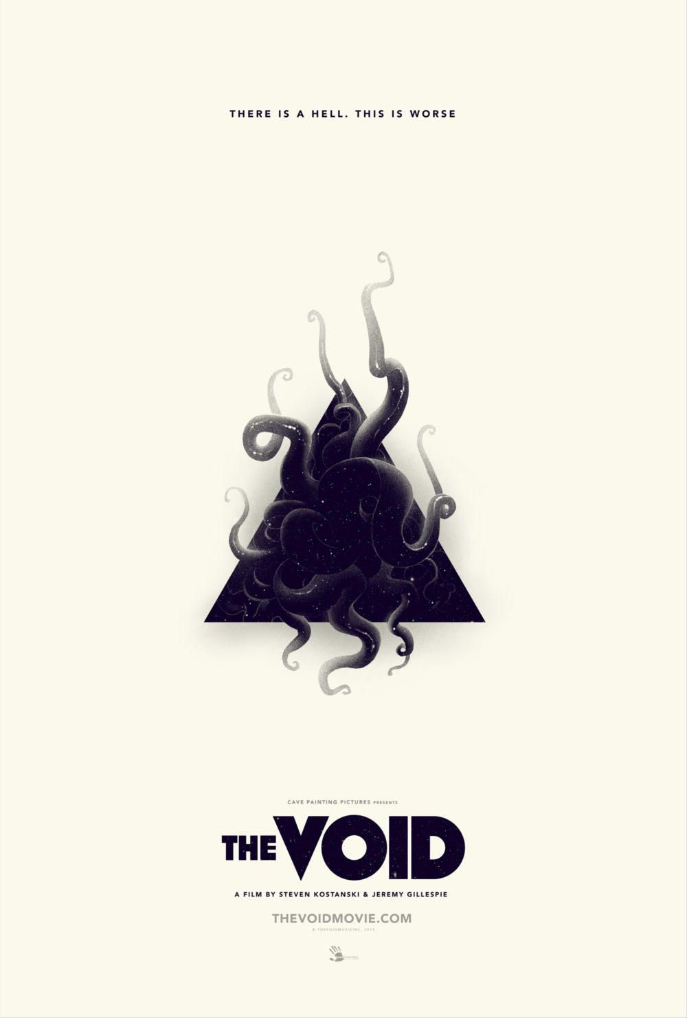 the voi poster