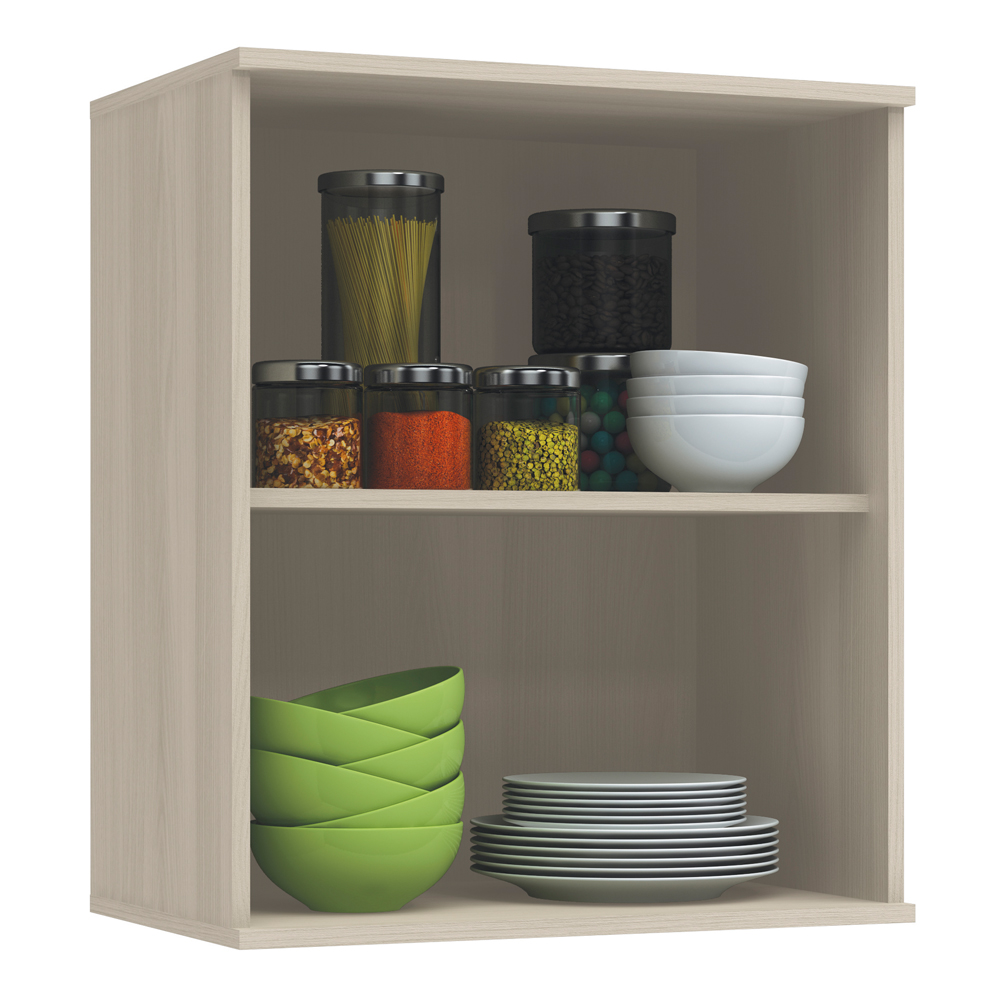 Toque a Campainha móveis de cozinha
