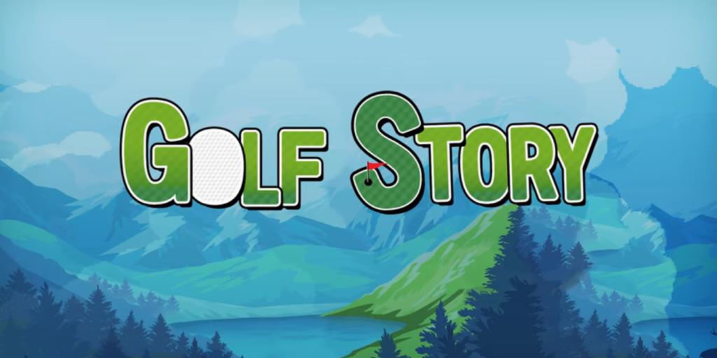 Golf Story trailer