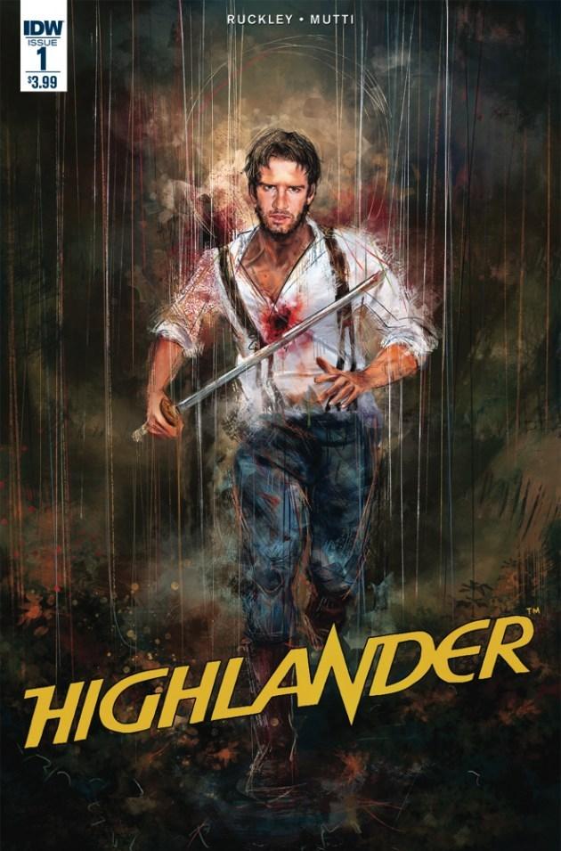 highlander hq 1 resenha