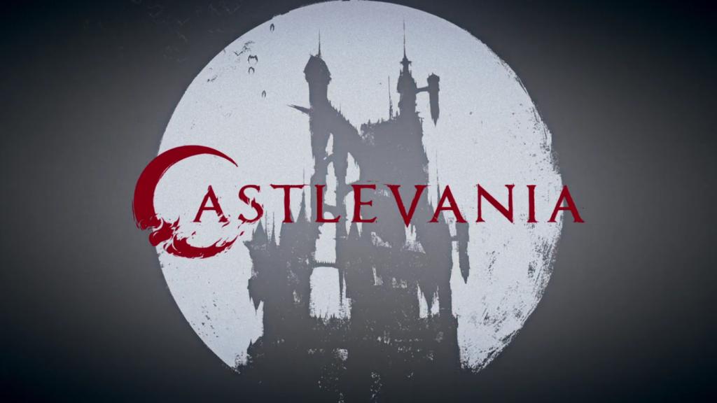 Castlevania Netflix Série