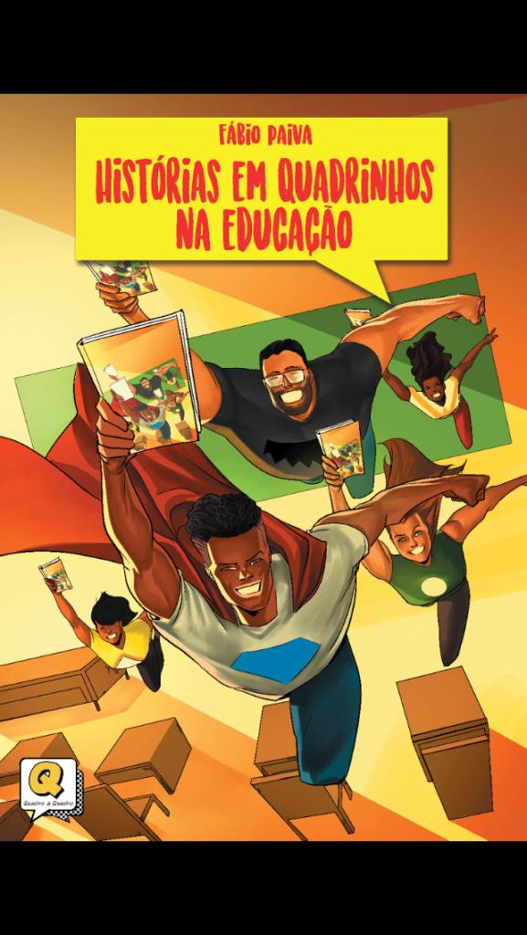 Histórias em Quadrinhos na Educação