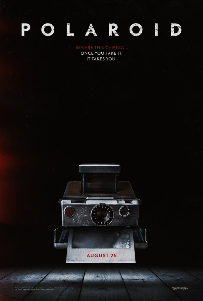 polaroid 2017 poster
