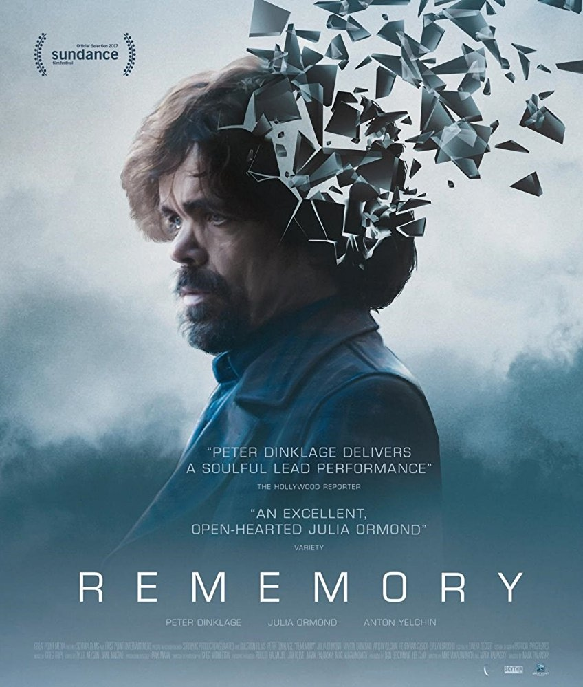 Rememory Peter Dinklage