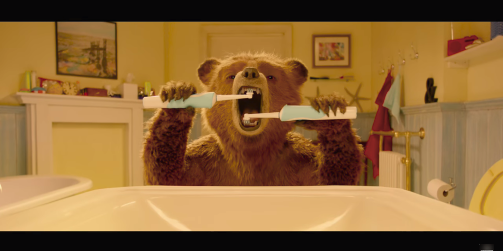 Paddington 2 trailer