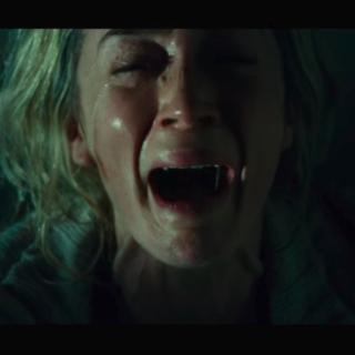 A Quiet Place trailer Emily Blunt