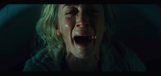 A Quiet Place trailer Emily Blunt
