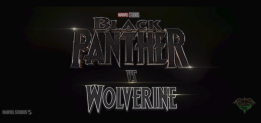 pantera Negra vs Wolverine