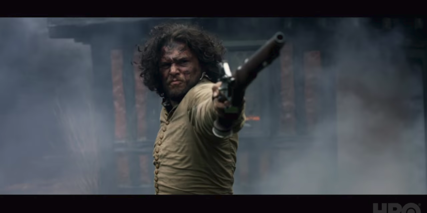 Gunpowder Jon Snow