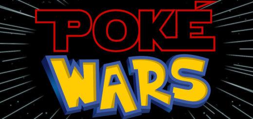 Poké Wars