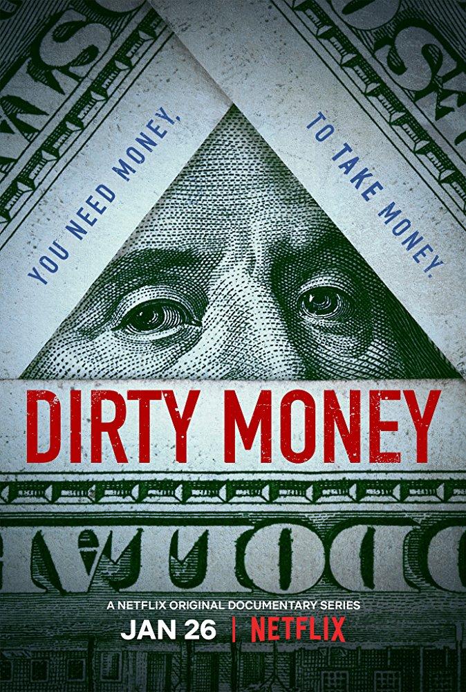 Dirty Money Netflix