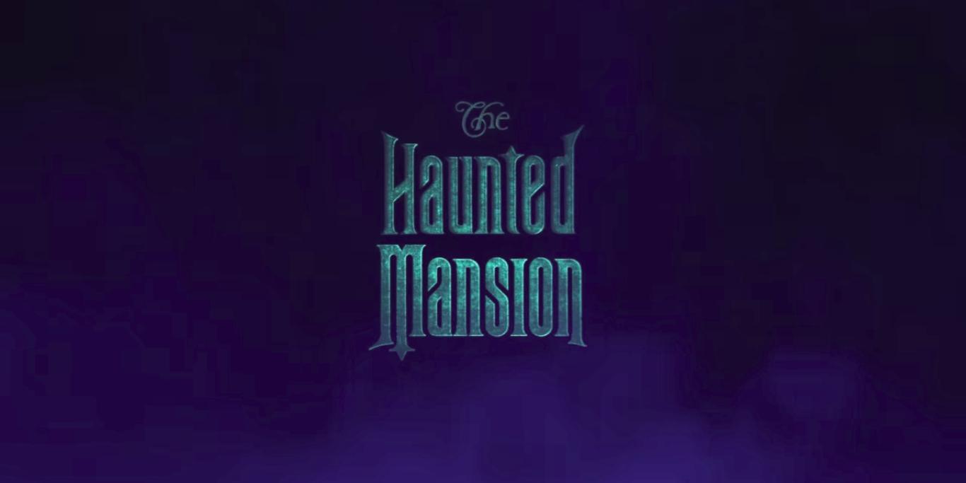 Haunted Mission