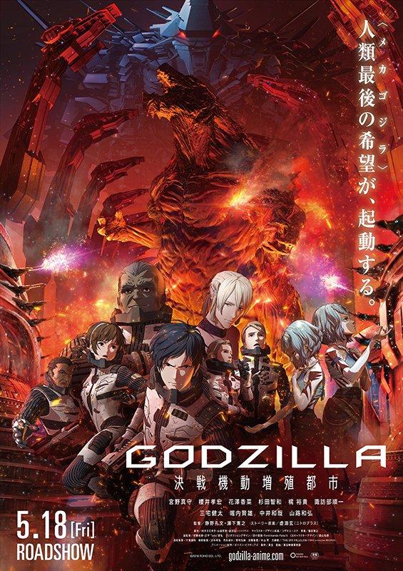 gozilla file