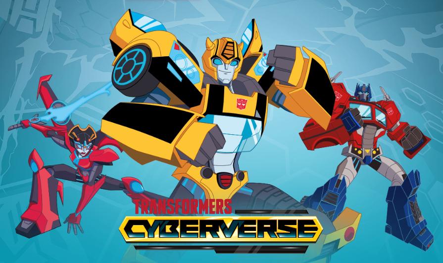 Resultado de imagem para transformers cyberverse