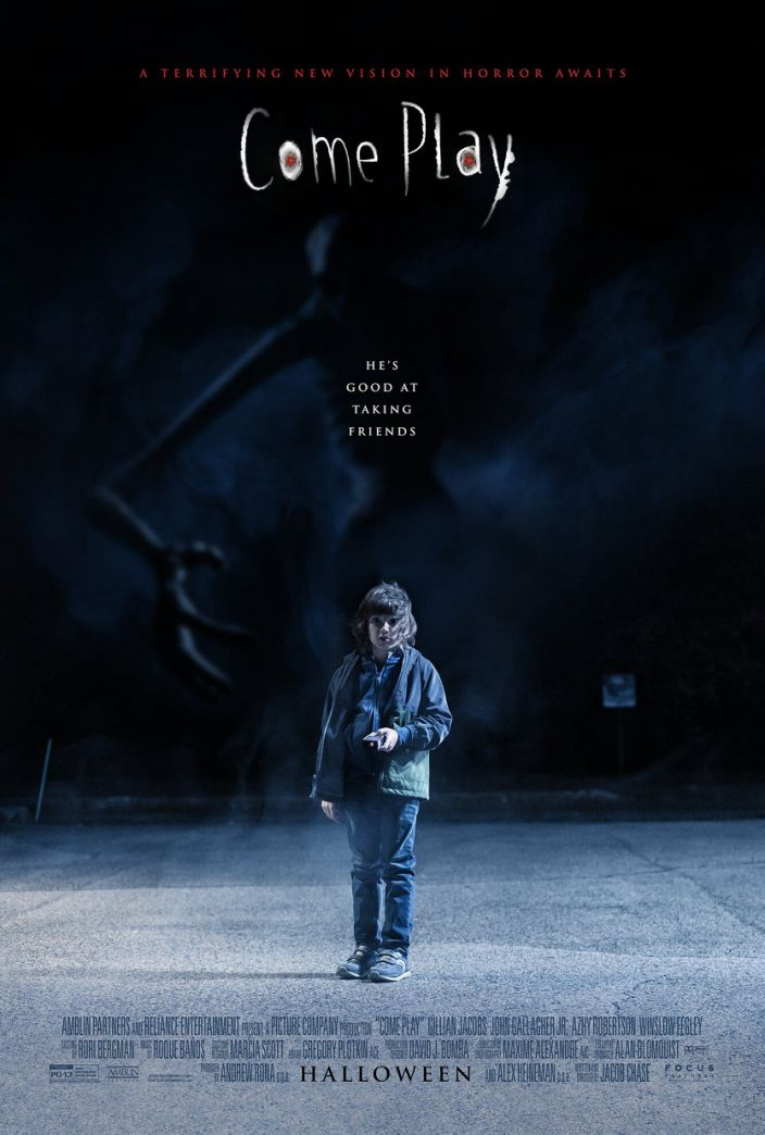 come-play-poster – Lugar Nenhum